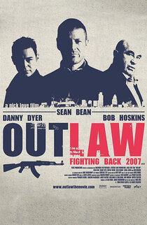 Постер к фильму Вне закона