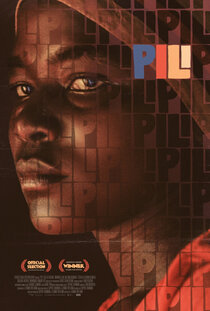 Постер к фильму Пили