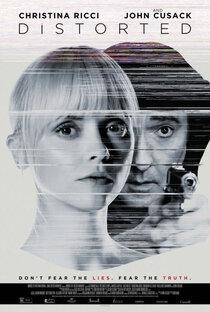 Постер к фильму Искаженный