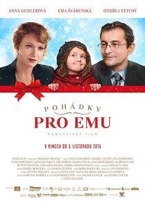 Постер к фильму Сказки для Эммы