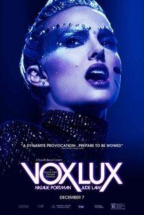 Постер к фильму Vox Lux