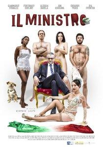 Постер к фильму Министр