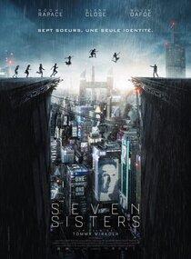 Постер к фильму Тайна 7 сестер