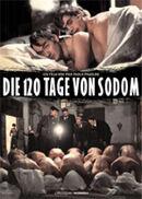 Постер к фильму Сало, или 120 дней Содома