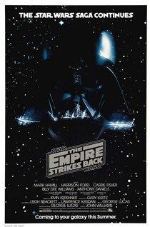 Постер к фильму Звездные войны: Эпизод V - Империя наносит ответный удар