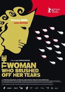 Женщина, которая утерла свои слезы
