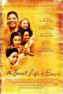 Постер к фильму Секретная жизнь пчел
