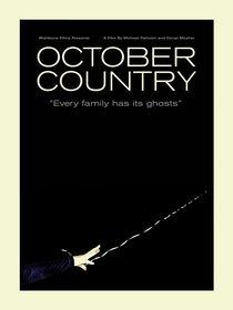 Постер к фильму Осенняя страна
