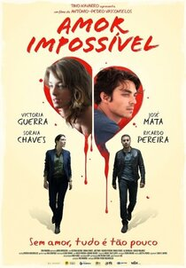 Постер к фильму Невозможная любовь