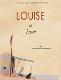 Постер к фильму Луиза зимой