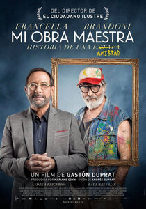 Постер к фильму Шедевр