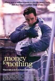 Постер к фильму Бесплатные деньги