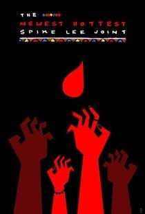Постер к фильму Сладкая кровь Иисуса