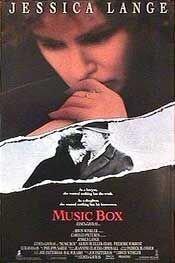 Постер к фильму Музыкальная шкатулка