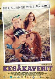 Постер к фильму Летняя пора