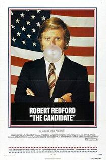 Постер к фильму Кандидат