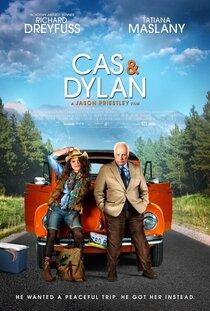 Постер к фильму Кас и Дилан