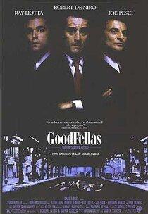 Постер к фильму Славные парни