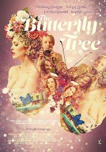 Постер к фильму Редкая бабочка