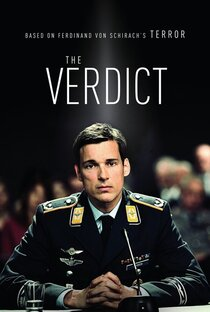 Постер к фильму Террор — приговор выносите вы