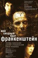Постер к фильму Мой сводный брат Франкенштейн