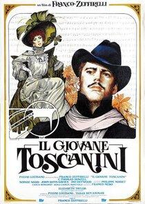 Постер к фильму Молодой Тосканини