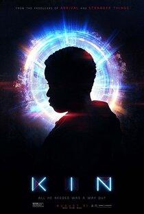 Постер к фильму Кин