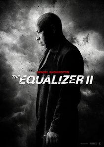 Постер к фильму Великий уравнитель 2