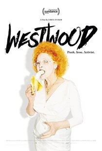 Постер к фильму Вествуд: панк, икона, активист
