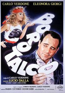 Постер к фильму Тальк
