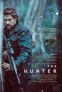 Постер к фильму Охотник