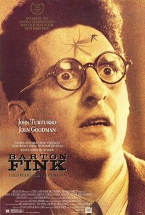 Постер к фильму Бартон Финк