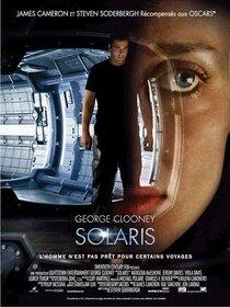 Постер к фильму Солярис