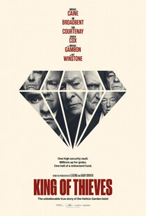 Постер к фильму Король воров