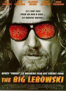 Постер к фильму Большой Лебовски