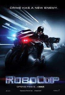 Постер к фильму Робокоп