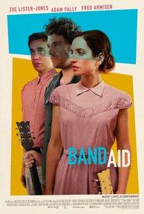 Постер к фильму Группа «Лейкопластырь»