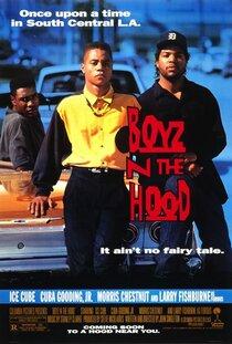 Постер к фильму Ребята с улицы