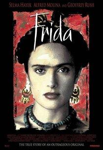 Постер к фильму Фрида