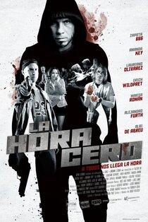 Постер к фильму Ноль часов