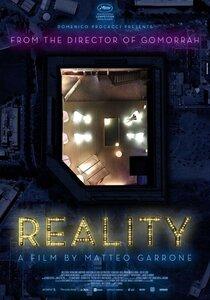 Постер к фильму Реальность