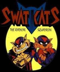 Коты-антитеррористы
