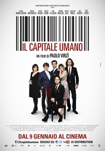 Постер к фильму Цена человека