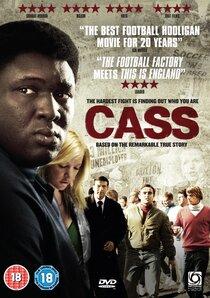 Постер к фильму Касс