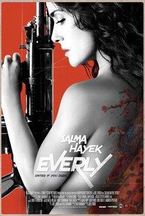 Постер к фильму Эверли