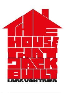 Постер к фильму Дом, который построил Джек