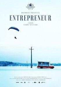 Постер к фильму Предприниматель