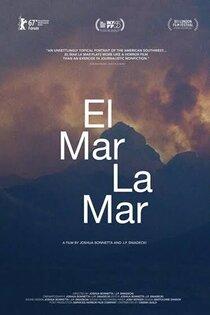 Постер к фильму El mar la mar
