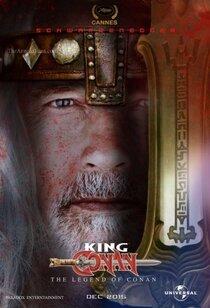 Постер к фильму Легенда о Конане