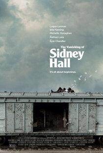Постер к фильму Исчезновение Сидни Холла